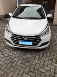 Hyndai/hb20s 1.6 automatico premium - 2016