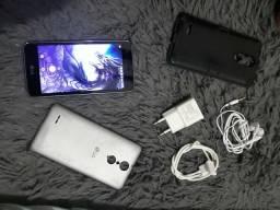 Celular LG K4 bem conservado, sem nenhum tipo de defeito.