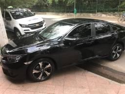 Honda Civic EX 2018 - Único Dono - 5.900km - Estado de Zero - 2018