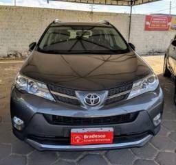 Toyota rav4 2015 2.0 4x2 16v gasolina 4p automÁtico - 2015