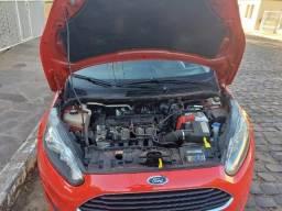 Ford New Fiesta 1.5 2014 - 2014