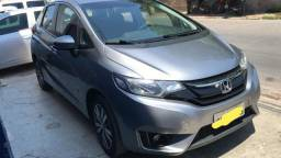 Honda Fit Automatico - 2016