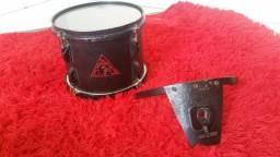 """Tom KR Drums de 10"""" por 100 $ sem choro"""