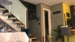 Cobertura Luxo 895 mil -Águas Claras (eletrodomésticos, armários, decoração e estofados)