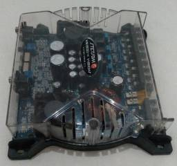 Módulo Amplificador Stetsom 4 Canais Mono Ou Stereo Vs600.4 Vision