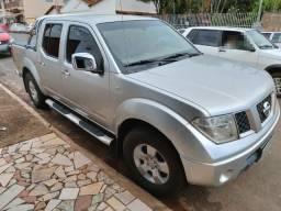 Nissan Frontier SE 2.5 4x2 6MT - 2009