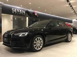 Audi A4 - Atraction 2017 - 2017