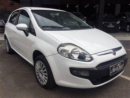 FIAT PUNTO 2012/2013 1.4 ATTRACTIVE 8V FLEX 4P MANUAL - 2013