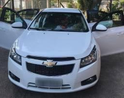 Vendo Cruze LT 1.8 16v aut. 2014 com 61 mil Km - 2014