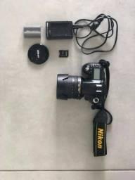 Nikon D90 dslr Profissional