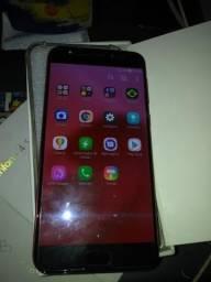 Zenfone 4 Selfie Pro, 64GB de memoria