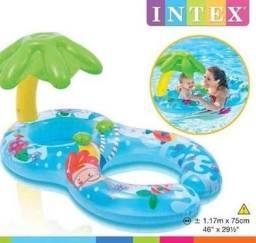Boia Intex 2 em 1 Mãe e Filho -Nova na caixa