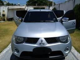 Triton 2010 completa,diesel automática 3.2 - 2010