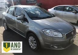 Fiat Linea Essence* Aceito proposta em dinheiro* 12 meses de garantia - 2014
