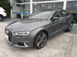 Audi A3 SD Ambition Kit S-line 2017 Mod novo * abaixo da fipe * ac troca - 2017