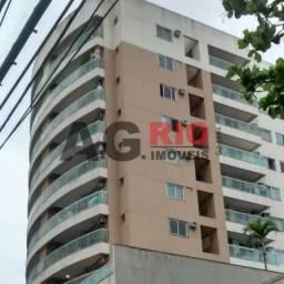 Apartamento à venda com 2 dormitórios em Méier, Rio de janeiro cod:AGV22734