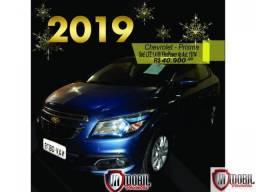 Chevrolet Prisma Sed. LTZ 1.4 8V FlexPower 4p Aut. - 2014