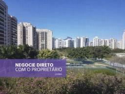 Apartamento para alugar com 3 dormitórios em Barra da tijuca, Rio de janeiro cod:LIV-1534