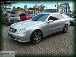 Mercedes-Benz Clk 320 Avantgard - 2003