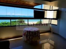 Apartamento à venda com 3 quartos na Praia da Costa. Ref. 10730