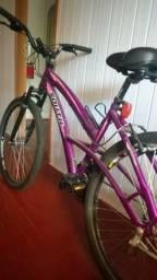 Bicicleta tratar no fone:998096665