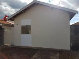Casa, Parque Dona Esther, Cosmópolis/SP