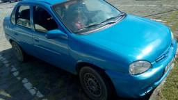 Corsa 2002 troca ou venda - 2002