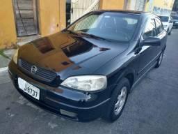 Astra 99 pintura nova gasolina e GNV - 1999
