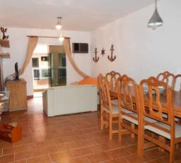 Apartamento Centro Ubatuba- 98 m² - 03 dormitórios