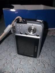 Câmera Cyber-shot Sony