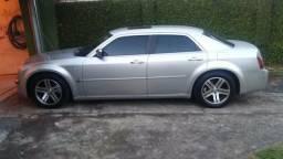 Chrysler 300C, motor V8 Hemi 5.7lts, 400CV, Blindado nivel III ! - 2006