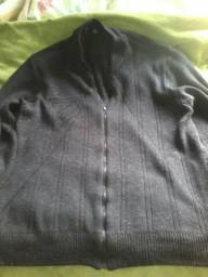 2 blusa de la tm G 30 reais masculina