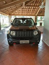 Jeep Renegade Thawk AT
