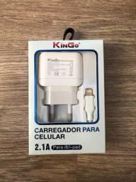 Carregador para celular - i8/ipad