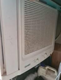 Vendo ar-condicionado Consul gelando muito 7.500 ibts