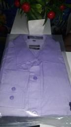 Camisa polo Raph Lauren  e bermudas