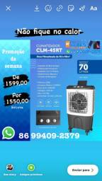 Climatizador mais barato do Piauí