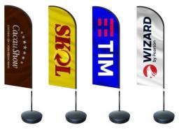 Wind Banner / Flag Banner