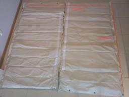 Cortina Acústica (antirruído, térmica e removível)