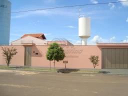 Casa à venda com 2 dormitórios em Morada do campo, Jaboticabal cod:V1166