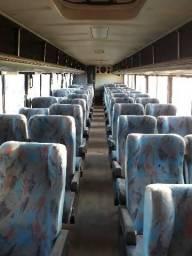 Bancada para Ônibus 50 lugares