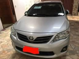 Toyota Corolla xe impecável