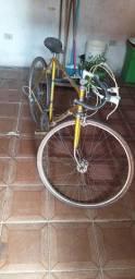 Bicicleta Monark - Positron 10 - Raridade