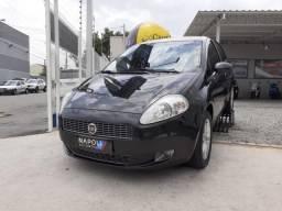 FIAT FIAT/PUNTO ESSEN. 1.8 DL - 2011