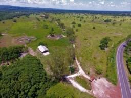 Fazenda a 500 metros de Rosário Oeste com 411 Hectares