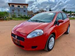 Fiat Punto 2009 ( Vendo a vista ou Financiado ) AC.Troca - 2009