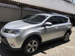 Rav 4 Toyota com 30mil km - 2015
