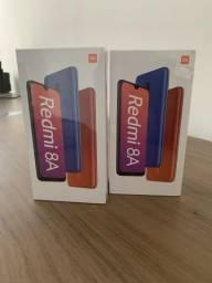 Redmi 8A 32GB - Loja Física em Santos !!