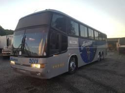 Volvo B12 400 (Executivo) - 1995