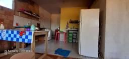 Vendo casa por motivo de mudança no bairro três Marias perto da Mamoré.